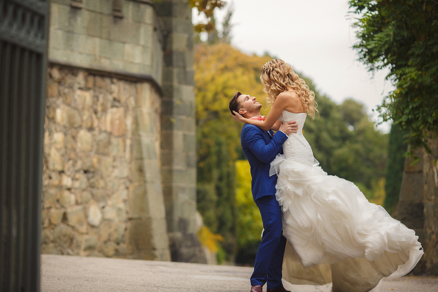 Wedding Dresses Under 500: RococoBridal2